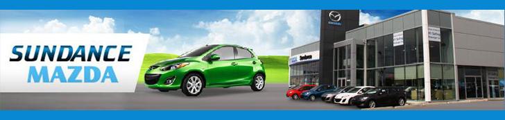 Sundance Mazda Sales >> Sundance Mazda, Edmonton AB: Search Used Cars for Sale