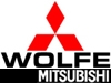 Wolfe Mitsubishi in Surrey, British Columbia
