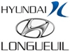 Hyundai for sale in Longueuil