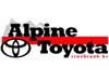 Alpine Toyota Car Dealer