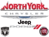 North York Chrysler Dodge Jeep in Thornhill, Ontario