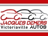 Pontiac for sale in Victoriaville