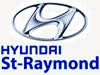 Hyundai for sale in St-Raymond