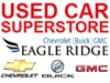 Eagle Ridge Chevrolet Buick GMC in Coquitlam, British Columbia