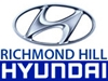 Richmond Hill Hyundai in Richmond Hill, Ontario