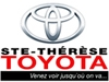 Toyota for sale in Sainte-Th�r�se
