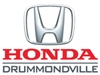 Honda for sale in Drummondville